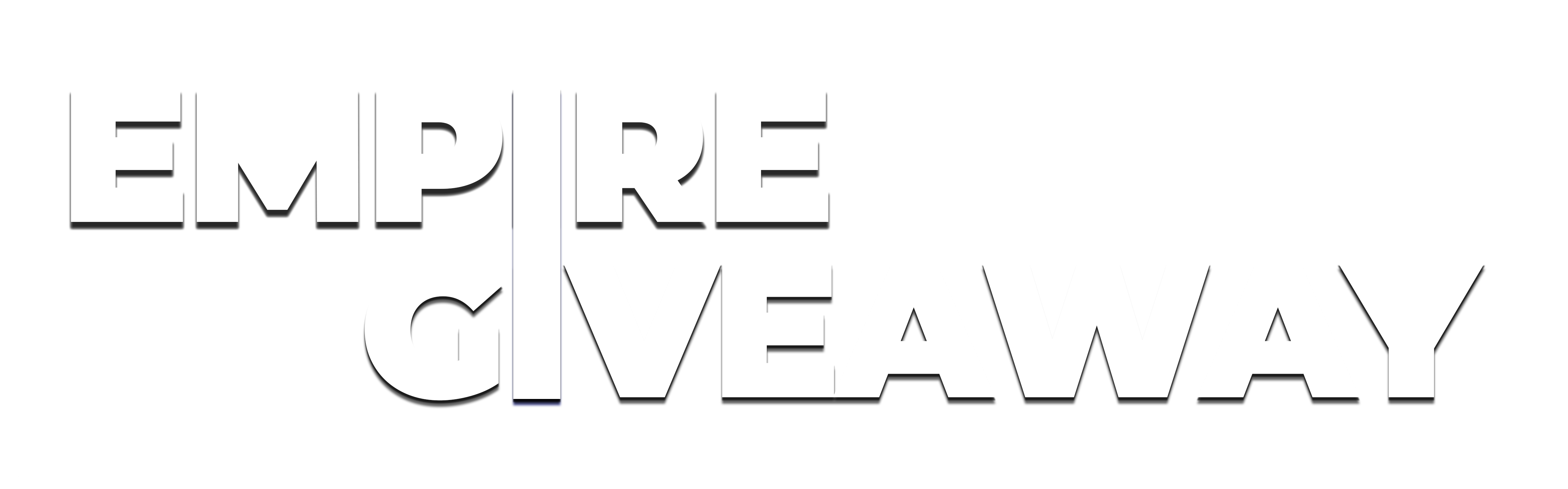 Empire Giveaway